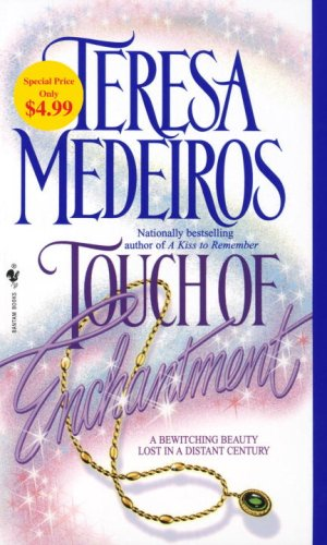 9780553590135: Touch of Enchantment: A Novel