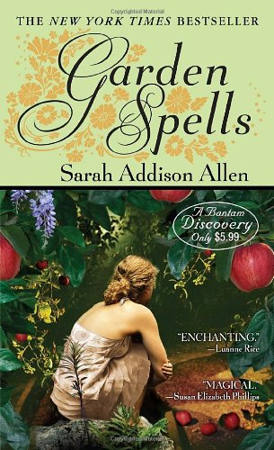 9780553590326: Garden Spells (Bantam Discovery)