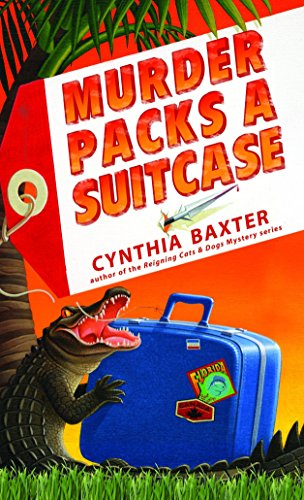9780553590357: Murder Packs a Suitcase