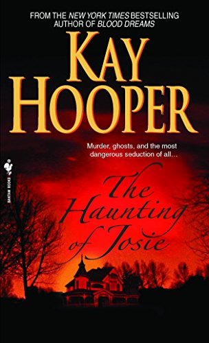 9780553590470: The Haunting of Josie: A Novel
