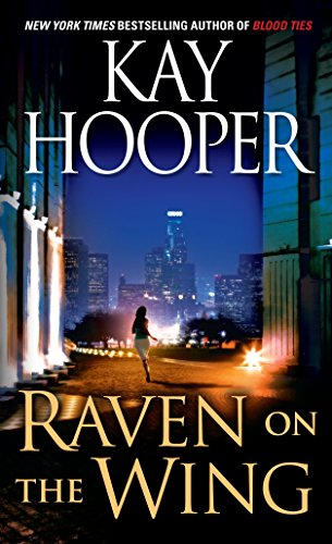 9780553590593: Raven on the Wing (Hagen)