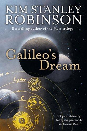 9780553590876: Galileo's Dream: A Novel