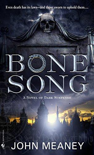 9780553590951: Bone Song