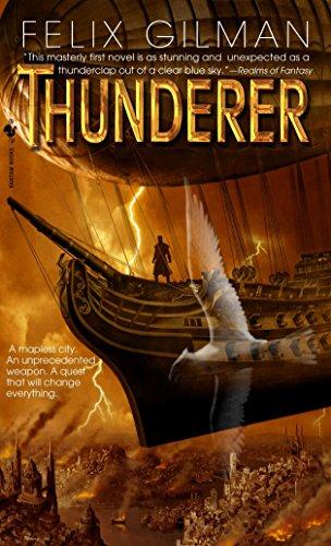 9780553591101: Thunderer