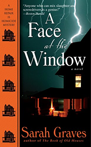 9780553591125: A Face at the Window: A Home Repair Is Homicide Mystery