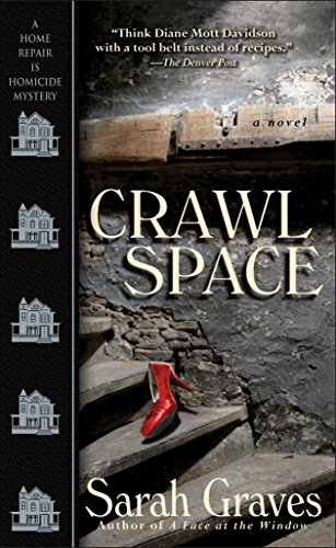 9780553591132: Crawlspace: A Home Repair Is Homicide Mystery