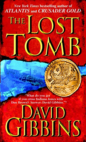 9780553591194: The Lost Tomb (Jack Howard)