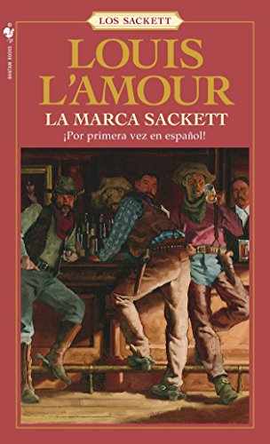 9780553591217: La marca Sackett