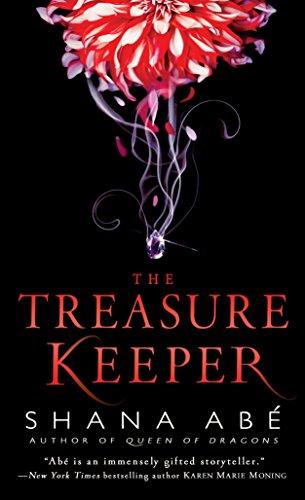 9780553591224: The Treasure Keeper (The Drakon, Book 4)