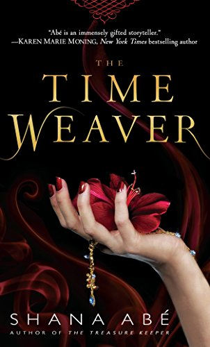 9780553591231: The Time Weaver