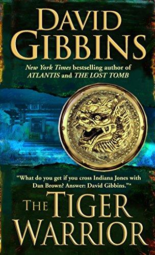 9780553591255: The Tiger Warrior (Jack Howard)