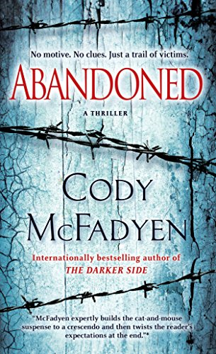 9780553591347: Abandoned: A Thriller (Smoky Barrett)