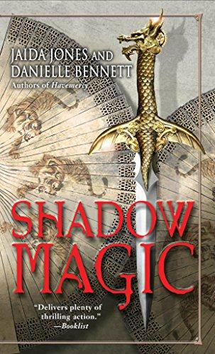 9780553591385: Shadow Magic (Havemercy)
