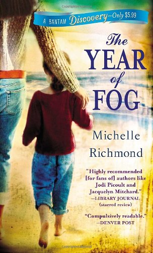 The Year of Fog (Bantam Discovery): Richmond, Michelle