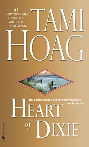 9780553591446: Heart of Dixie (Loveswept)