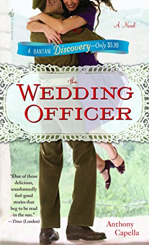 9780553591453: The Wedding Officer: A Novel (Bantam Discovery)