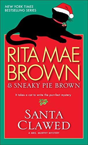 9780553591590: Santa Clawed: A Mrs. Murphy Mystery