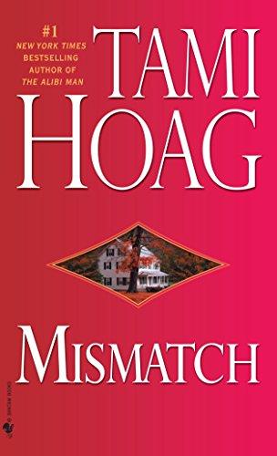 9780553591668: Mismatch