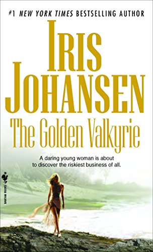 9780553591675: The Golden Valkyrie (Sedikhan)