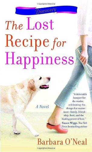 9780553591682: The Lost Recipe for Happiness
