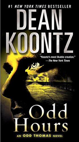 9780553591705: Odd Hours: An Odd Thomas Novel