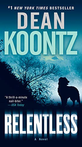 9780553591729: Relentless: A Novel