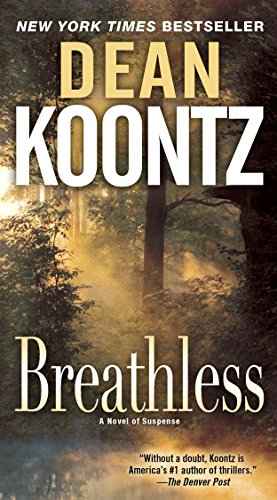 9780553591736: Breathless: A Novel of Suspense