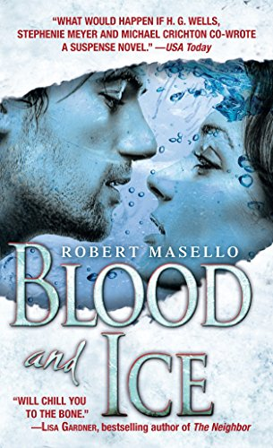 9780553591965: Blood and Ice