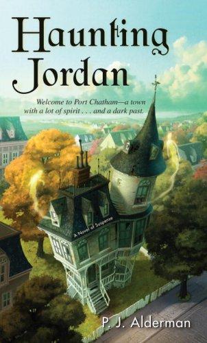 9780553592108: Haunting Jordan: A Novel of Suspense