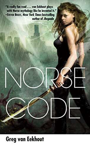 9780553592139: Norse Code
