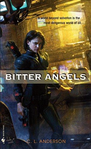 9780553592177: Bitter Angels: A Novel