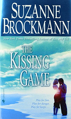 9780553592320: The Kissing Game