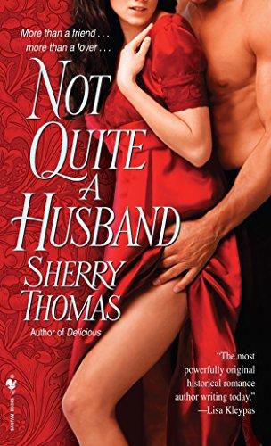 9780553592436: Not Quite a Husband