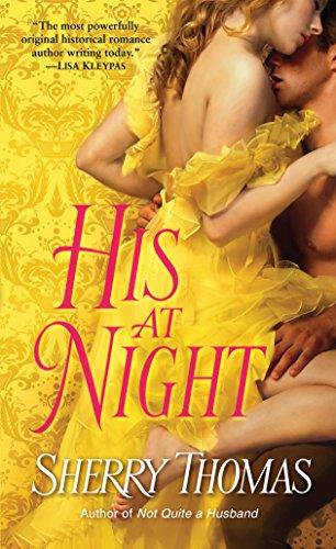 9780553592443: His at Night: 3 (Marsdens)