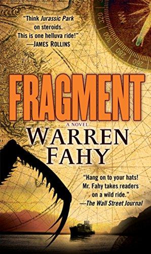 9780553592450: Fragment: A Novel