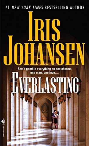 Everlasting (Sedikhan): Johansen, Iris