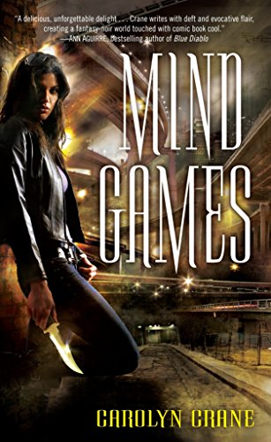 9780553592610: Mind Games (The Disillusionists Trilogy: Book 1)