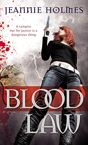 9780553592672: Blood Law