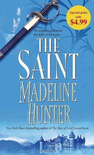 9780553592733: The Saint: A Novel