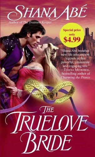 9780553592757: The Truelove Bride: A Novel