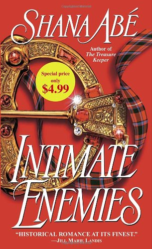 Intimate Enemies: A Novel: Abe, Shana