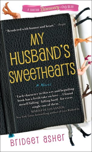 9780553592771: My Husband's Sweethearts