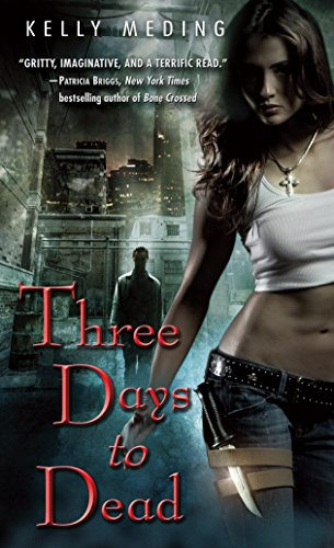 9780553592863: Three Days to Dead (Dreg City, Book 1)