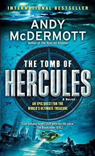 9780553592948: The Tomb of Hercules: A Novel (Nina Wilde and Eddie Chase)