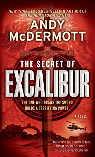 9780553592955: The Secret of Excalibur