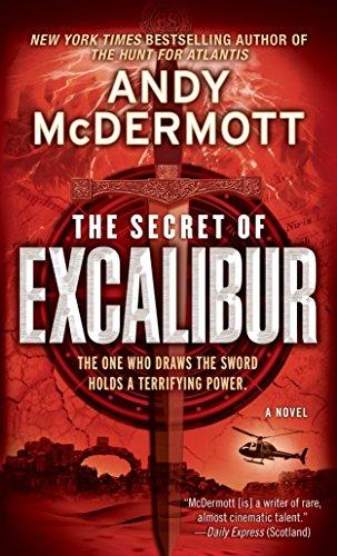 9780553592955: The Secret of Excalibur: A Novel
