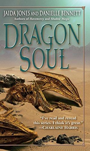 9780553593044: Dragon Soul
