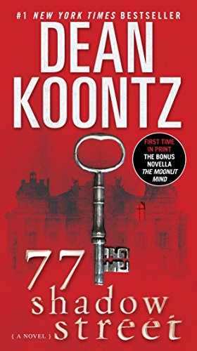 9780553593068: 77 Shadow Street (with bonus novella The Moonlit Mind): A Novel