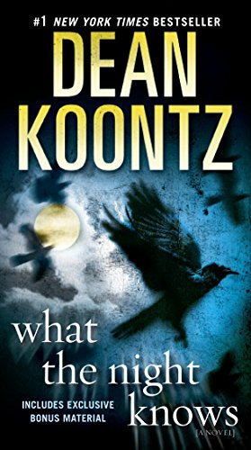 9780553593075: What the Night Knows
