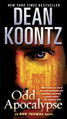 9780553593099: Odd Apocalypse: An Odd Thomas Novel